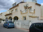 A duplex for sale in the Playa Flamenca area