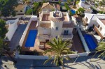 A villa for sale in the Cabo Roig area