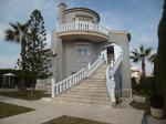 A villa for sale in the Villamartin area