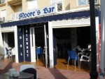 A commercial for sale in the Cabo Roig area