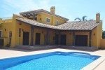 A villa for sale in the Cuevas del Almanzora area