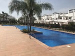 An apartment for sale in the Alhama de Murcia area