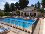 A country house for sale in the Castalla area