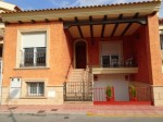 A town house for sale in the Rojales area