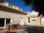 A village house for sale in the Purchena area