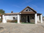 A country house for sale in the Lubrin area