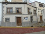 A commercial for sale in the Oria area