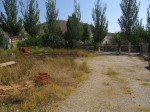 Land for sale in the Oria area