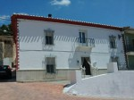 A town house for sale in the Oria area