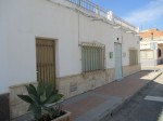 A town house for sale in the La Alfoquia area