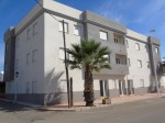 An apartment for sale in the La Alfoquia area