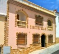 A village house for sale in the Oria area
