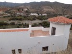 A villa for sale in the Arboleas area