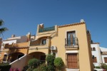 An apartment for sale in the Algorfa area