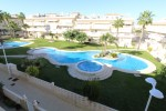 An apartment for sale in the Gran Alacant area