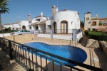 A villa for sale in the Algorfa area