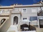 A town house for sale in the Gran Alacant area