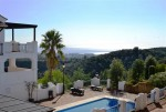 An apartment for sale in the Marbella area