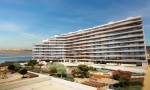 An apartment for sale in the La Manga del Mar Menor area