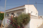 A villa for sale in the Perin area