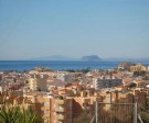 An apartment for sale in the El Puerto de Mazarron area