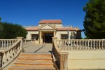 A country house for sale in the Algorfa area